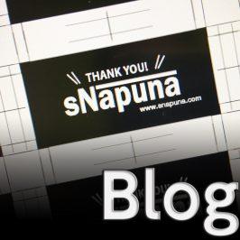 スナプナのブログ