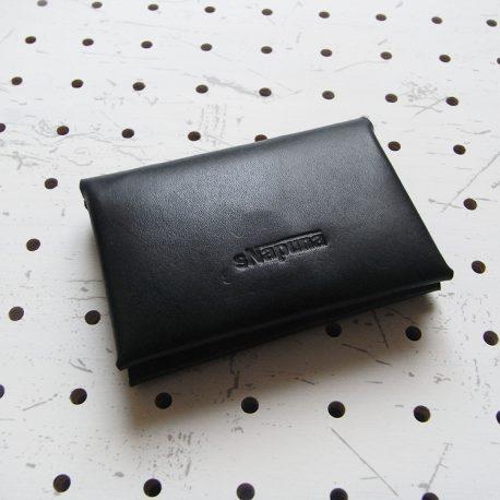 名刺入れ(カードケース)001商品画像001:上から見た画像です。