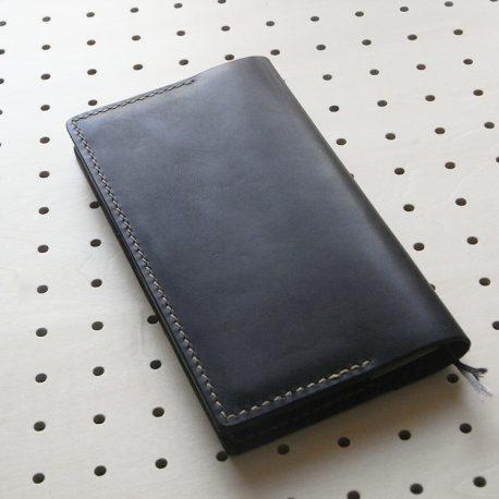 ほぼ日手帳weeksカバー商品画像003:裏側の画像です。