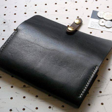 ロングウォレットlw002商品画像005:開いて表うしろの画像です。