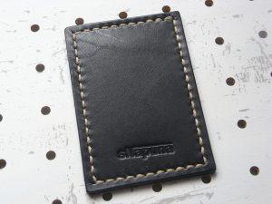 「黒」革色のサンプル画像