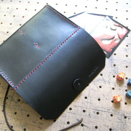 デッキケース商品画像006:展開した裏側の画像です。