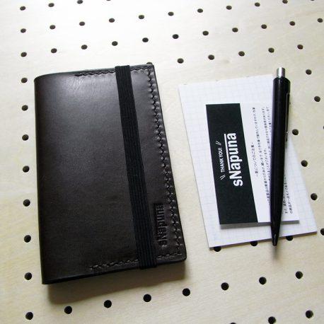 情報カードケース(5×3インチ)商品画像001:表側の画像です。