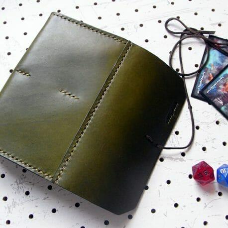 デッキケース02商品画像005:展開した裏側の画像です。