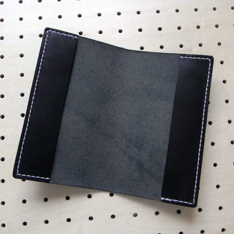 デイリーコンサイス英和(和英)辞典カバー(ハンディータイプ)商品画像003:展開して内側の画像です。