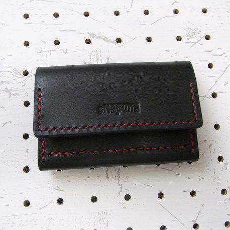 名刺入れ(カードケース)002商品画像001:前面から見た画像です。