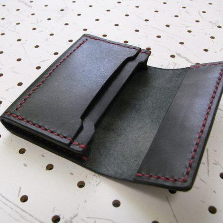 名刺入れ(カードケース)002商品画像004:展開した中面の画像です。