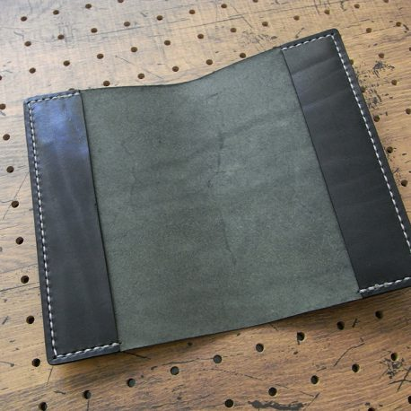 デイリーコンサイス英和・和英辞典カバー(ハンディータイプ)商品画像003:展開して内側の画像です。