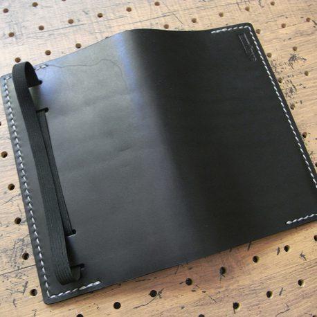 デイリーコンサイス英和・和英辞典カバー(ハンディータイプ)商品画像004:展開して外側の画像です。