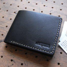 シンプルウォレット(札カード入れ)商品画像000:お札とカード入れのみのシンプルな財布です
