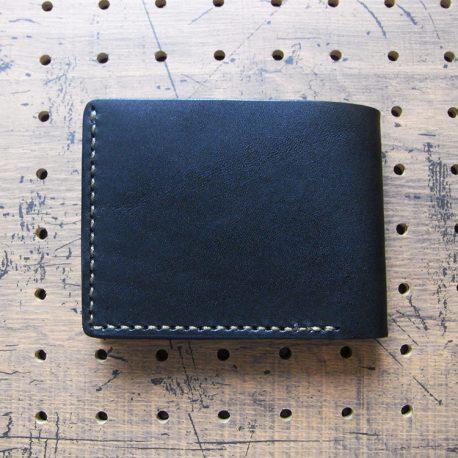 シンプルウォレット(札カード入れ)商品画像003:裏側の画像です