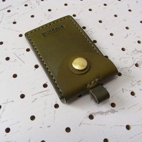 お守りケース003 商品画像002:カラビナ等の取り付けができます