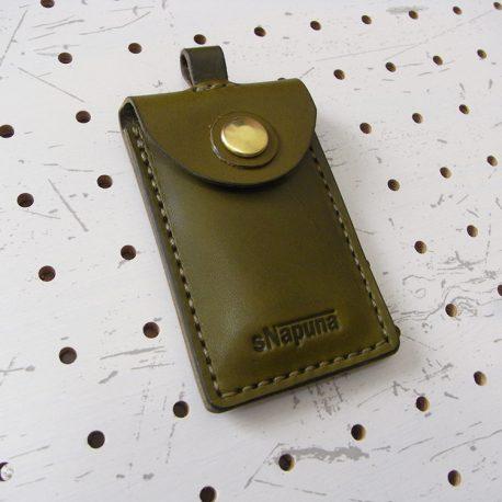 お守りケース003 商品画像006:お守りを入れると少しふっくらします