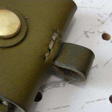 お守りケース003 商品画像007:取り付け部分の拡大写真です