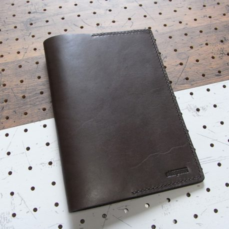A5ノートカバー商品画像001:表側の画像です