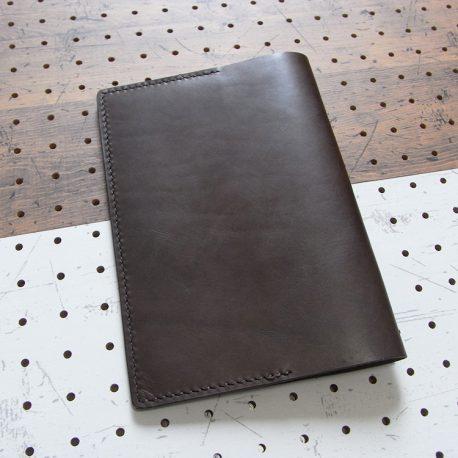 A5ノートカバー商品画像002:裏側の画像です