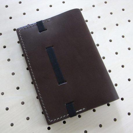 文庫本カバー(フリーサイズ※A6規格)商品画像003:裏面の画像です