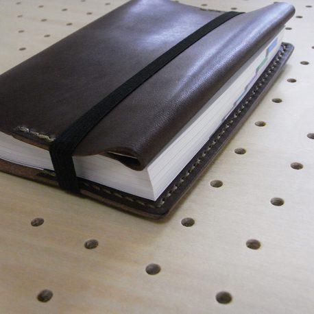 文庫本カバー(フリーサイズ※A6規格)商品画像010:ナナメからの画像です