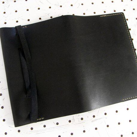 四六判ブックカバー(188×128mm※フリーサイズ)商品画像004:裏側の画像です